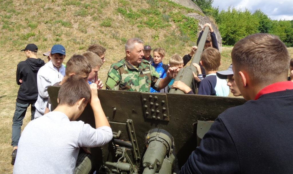 Беларусь помнит !